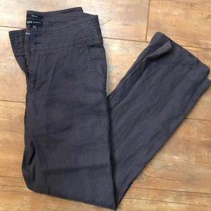 Jones New York Linen Pants